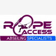 Rope Access Abseiling Specialists (Pty) Ltd  - Logo