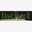 MustHavzIt - Logo