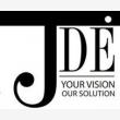 JD Evolution  - Logo