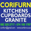 Corifurn Kitchens & Office Furniture - Logo