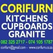 Corifurn Kitchens & Office Furniture - Logo