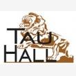 Tau Hall - Logo