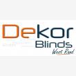 Dekor Blinds West Rand - Logo