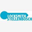 Locksmith Stellenbosch - Logo