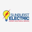 Sunburst Electric - Logo