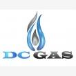 DC GAS - Logo