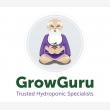 Grow Guru Horiculture - Logo