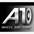 A1 Wheel and Tyre - Logo