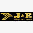 J & E Cash and Carry - Logo