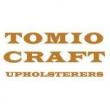 Tomio Craft Upholstery - Logo
