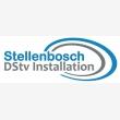 Stellenbosch DSTV Installation - Logo