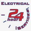 Electricians in Gauteng - Logo