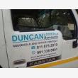 Duncan Logistics - Logo