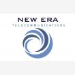 New Era Telecommunications - Logo