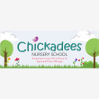Chickadees Nursery School - Logo