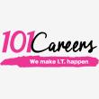 101 Careers - Logo