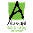 Alusani Skills & Training Network (Pty) Ltd® - Logo