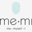 MeMi Jewellery - Logo