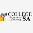 College SA - Logo