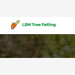 LSM TREE FELLING SERVICES - Logo