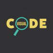 Visual Code - Logo