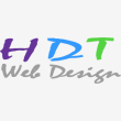 HDT Web Design Cape Town - Logo