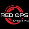 RedOps Laser Tag in Durban - Logo
