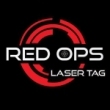 RedOps Laser Tag & Paintball in Durban - Logo
