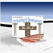 FR ROOFING & DEVELOPMENT - Logo
