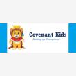 Covenant Kids Creche and Pre Primary - Logo