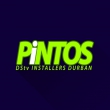 Pintos DStv Durban Installers - Logo