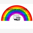 Rainbow Logistics (Your Transport/Freight Solution) - Logo