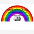 Rainbow Logistics (Your Transport/Freight Solution) - Logo