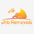 Jhb Moving Company - Logo
