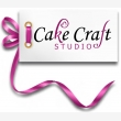 Cake Craft Studio - Logo