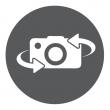 Camera Square - Logo