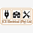 JCE Electrical (Pty) Ltd - Logo