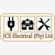JCE Electrical (Pty) Ltd - Logo