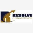 Resolve Cleaning Services - Logo