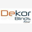 Dekor Blinds Midrand - Logo