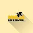 Pintos Bee Removal - Logo
