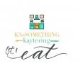 K30SOMETHING Kaytering - Logo
