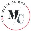 The Media Clique - Logo
