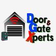 Door n Gate Xperts  - Logo