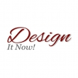 Design It Now - Logo