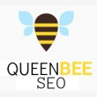 Queen Bee SEO - Logo