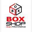 Box Shop Bedfordview  - Logo