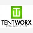 Tentworx - Logo