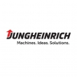 Jungheinrich South Africa  - Logo