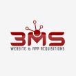 3MS Website Design & SEO Bloemfontein - Logo
